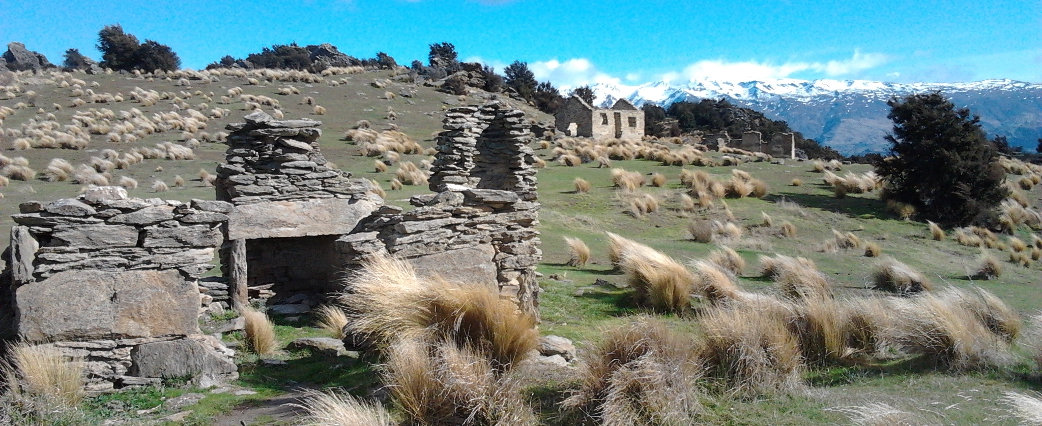 Check out the Goldfields Heritage Trail