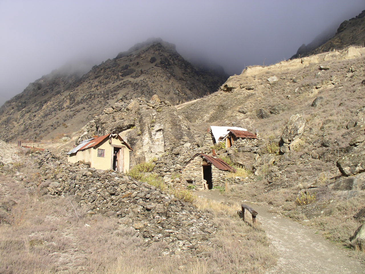 Kawarau Mining Centre